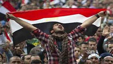 مصر+ ثورة