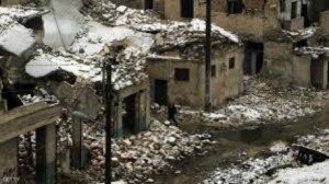 المعارضة تنتزع 3 قرى سورية من قبضة داعش