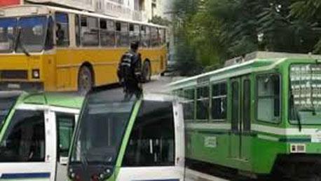 اشتراكات النقل