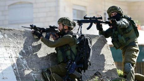 إصابة 28 فلسطينيا