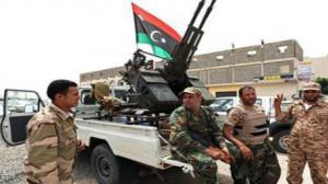 الجيش يتقدم في بنغازي وأجدابيا