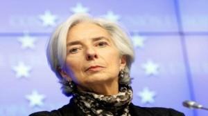 انتخاب كريستين لاغارد مديرة لصندوق النقد الدولي
