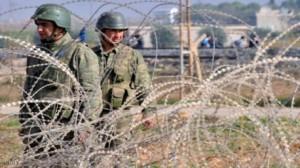 تركيا تنشر 15 ألف جندي على حدودها السورية