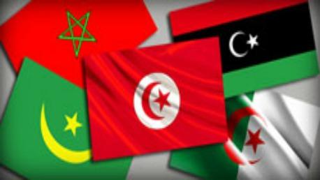 حزب موريتاني يدعو لتفعيل اتحاد المغرب العربي K