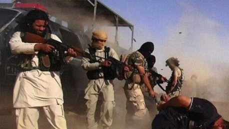 داعش يعدم نحو 300 شخص في الموصل