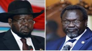 رئيس جنوب السودان يعيد تعيين خصمه رياك مشار