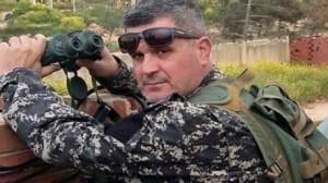 مقتل قيادي بارز من حزب الله اللبناني