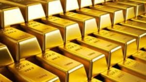 هبوط الأسهم الأوروبية يرفع الذهب