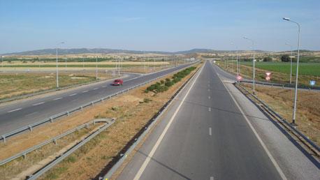 طريق سيارة