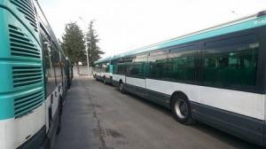حافلة من فرنسا