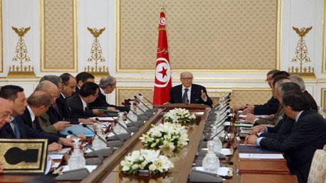 مجلس الامن القومي