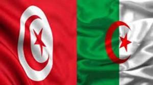 تونس + الجزائر