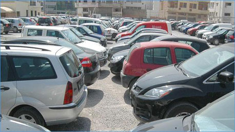 سيارات شعبية