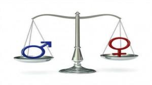 التقرير العالمي للمساواة بين الجنسين