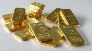 الذهب-يهبط-مع-ارتفاع-الدولار-وتباطؤ-النمو-الاقتصادي-يضغط-على-الأسعار.