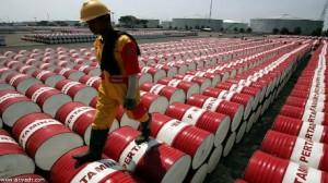 النفط يفوق 39 دولارا للمرة الأولى بـ2016 وبرنت يسجل أعلى مستوياته