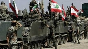 بمقتل جندي لبناني باشتباكات مع داعش