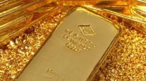 هبوط أسعار الذهب نتيجة ارتفاع الأسهم الآسيوية والدولار الأميركي
