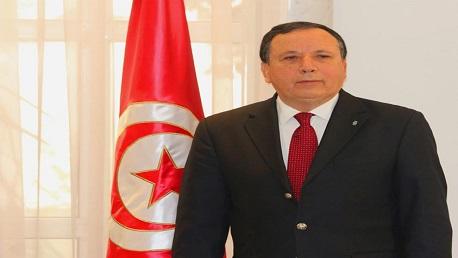 خميس الجهيناوي، وزير الشؤون الخارجية