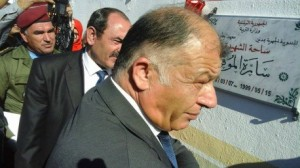 وزير التربية ناجي جلول