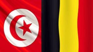تونس و بلجيكا