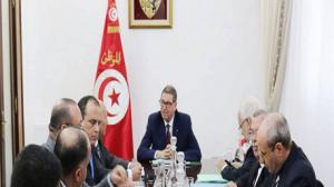 رئيس الحكومة يلتقي أعضاء تنسيقية أحزاب الائتلاف الحكومي
