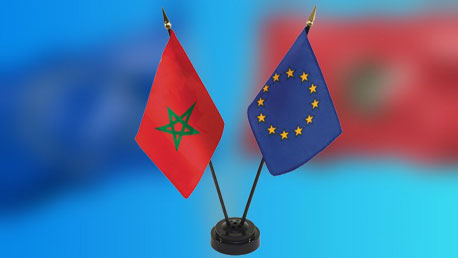 الاتحاد الاوروبي + المغرب