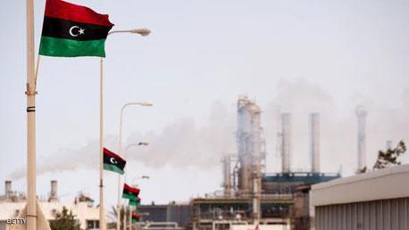 االنفط الليبي