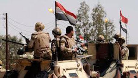 رجال شرطة - مصر