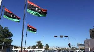 ليبيا-K