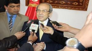 """وزير الشؤون الدينية """"محمد خليل"""""""