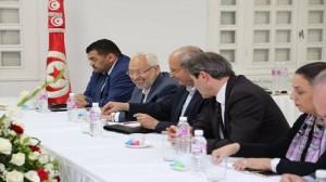 اجتماع تنسيقية الأحزاب المشكلة للحكومة