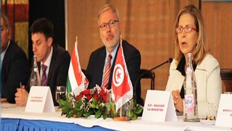 تونس و المجر