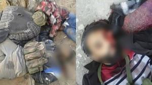 تونس ترفض تسلم جثث ارهابيين قتلوا في الجزائر