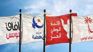 أحزاب الإئتلاف الحاكم
