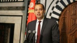 وزير التنمية والاستثمار والتعاون الدولي  ياسين ابراهيم