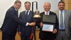 """إدراج شركة مخابر """"يونيماد"""" في بورصة تونس للأوراق المالية"""