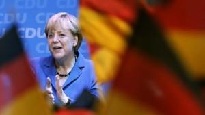 """حزب """"أنجبلا ميركل"""" الألماني"""