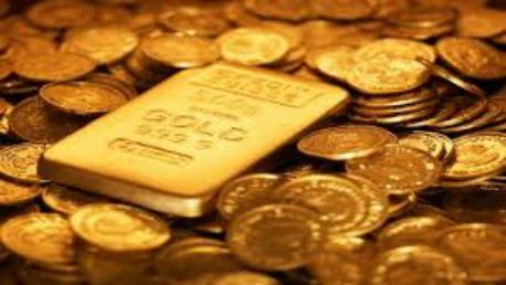 الذهب