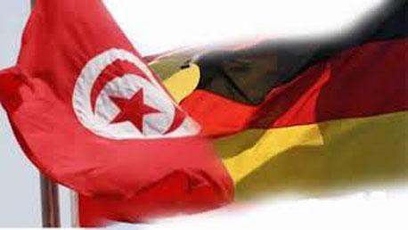 تونس المانيا
