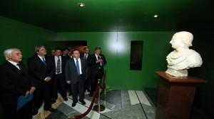 معرض و محاضرة حول القائد حنبعل بقصر قرطاج