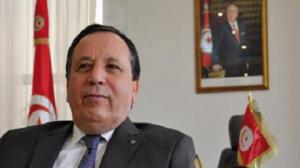 وزير الشؤون الخارجية خميس الجهيناوي