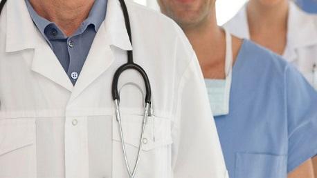 الأطباء البيطرين