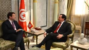 """""""ماتياس فاكل"""" : الدعم الفرنسي سيشمل مجالات السياحة والصحة والبنية التحتية"""