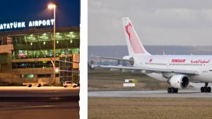 وزارة النقل: جميع التونسيين بمطار إسطنبول بخير