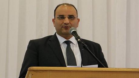 وزير النقل أنيس عديرة