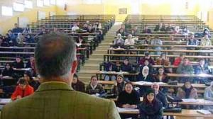 الجامعات في الجزائر