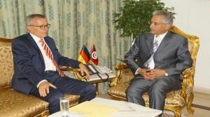 اتفاق تونسي ألماني على توسيع التعاون ليشمل البنية التحتية للمحاكم والسجون