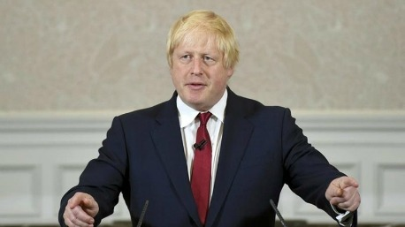 وزير الخارجية البريطاني الجديد