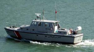 اجتياز الحدود البحرية خلسة باتجاه إيطاليا